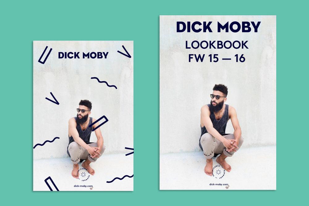 Marta Veludo Dick Moby